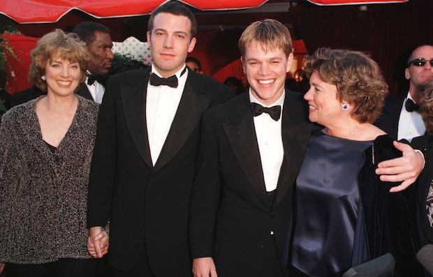 Фото №3 - 18 памятных фотографий из истории «Оскара»