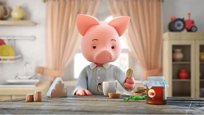 Новая песня Шнура для детской передачи «С добрым утром, малыши!»