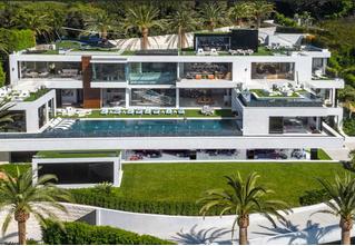 Самый дорогой дом в Америке выставлен на продажу! Ты должен это видеть!