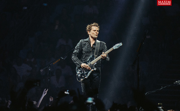Фото №16 - Тот самый концерт в Москве, на который пришел даже Тилль Линдеманн из Rammstein
