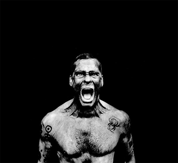 Фото №15 - Антон Корбейн: главный фотограф рок-н-ролла