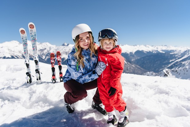 Фото №2 - AFP Snow Edition: снег, музыка и развлечения