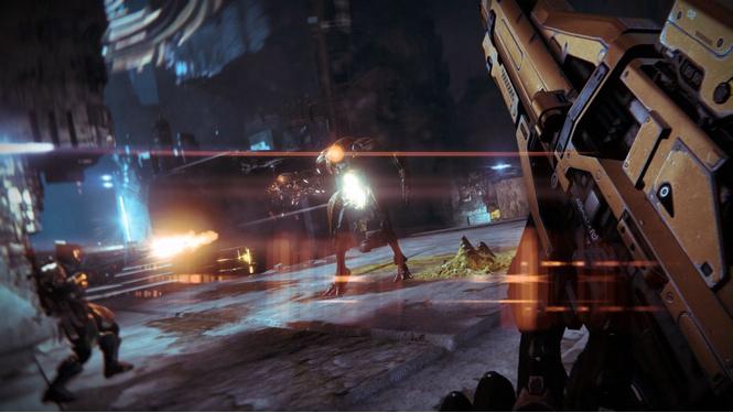 6 причин ждать выхода нового многопользовательского научно-фантастического шутера Destiny