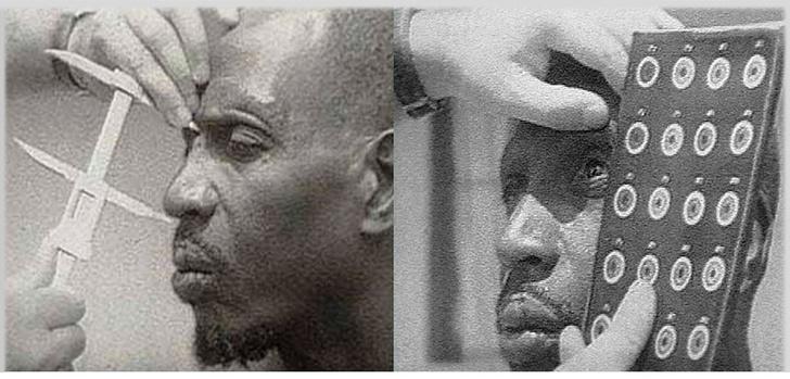 Фото №5 - Ночь тонких носов: история массового убийства одного руандийского племени другим