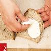 Фото №7 - Маслом внутрь! 4 самых простых мужских сэндвича
