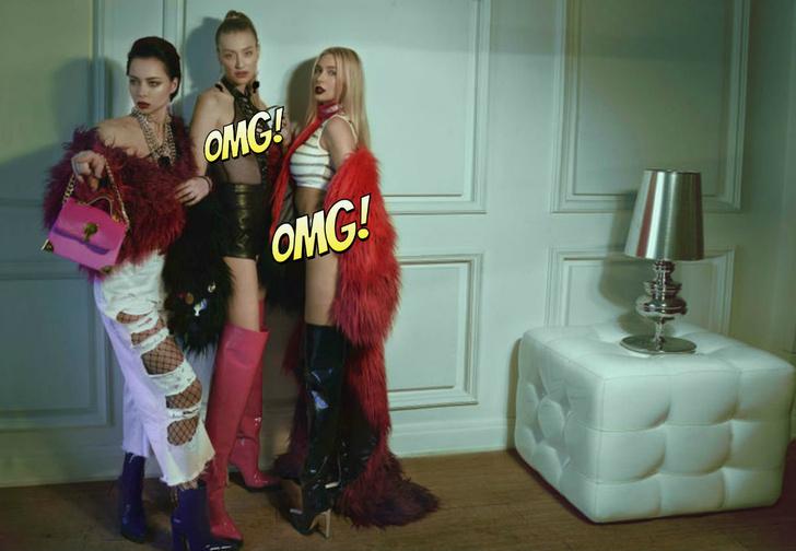 Фото №1 - Наталья Рудова, Эмили Ратаковски, Крисси Тейген и другие самые сексуальные девушки недели