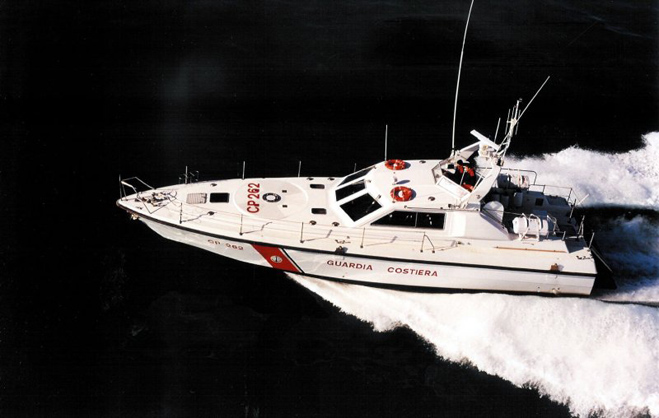V5000, Intermarine