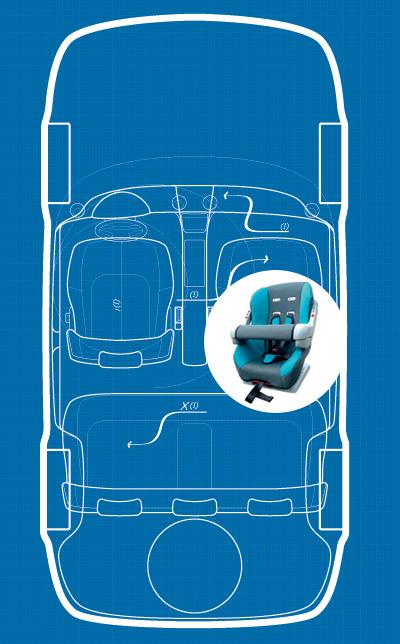 Фото №2 - 5 правил автомобильной эргономики