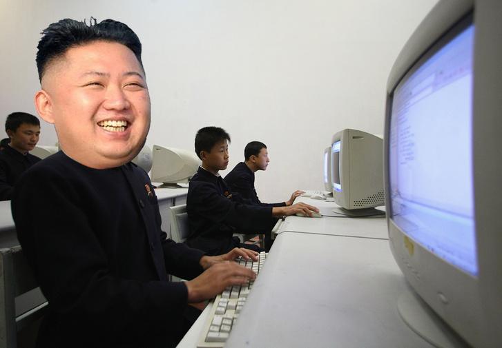 Фото №1 - Раскрыта страшная тайна: мир узнал, сколько у Северной Кореи интернет-сайтов!