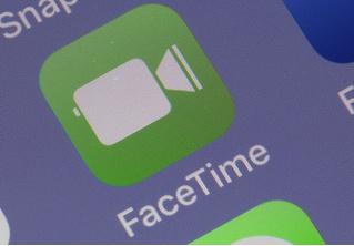 В Apple FaceTime обнаружена ошибка, позволяющая подслушивать чужие разговоры