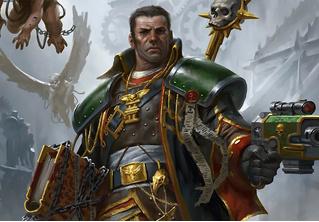 Вселенная Warhammer 40,000 наконец будет экранизирована. В виде сериала