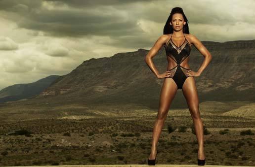 Фото №13 - Секс-символ недели: Мелани Браун из Spice Girls!