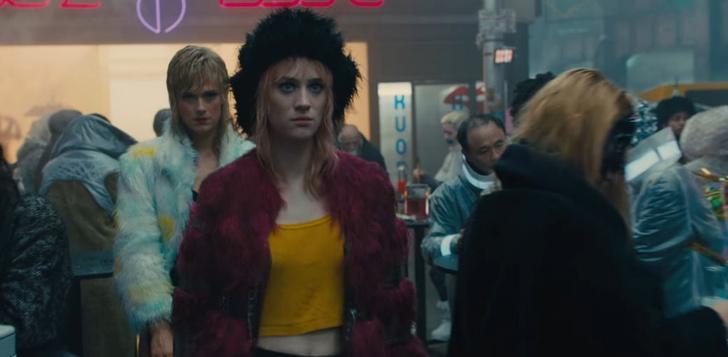 Фото №22 - Как выглядят девушки-репликанты из фильма «Бегущий по лезвию 2049» без одежды