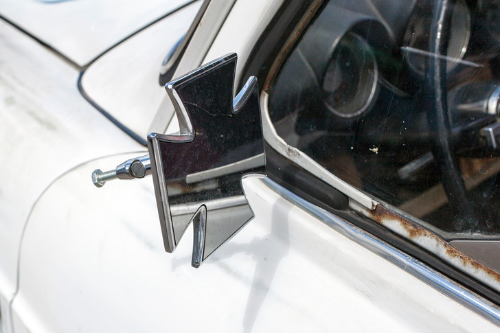 Фото №41 - Самые безумные машины фестиваля GTI Treffen