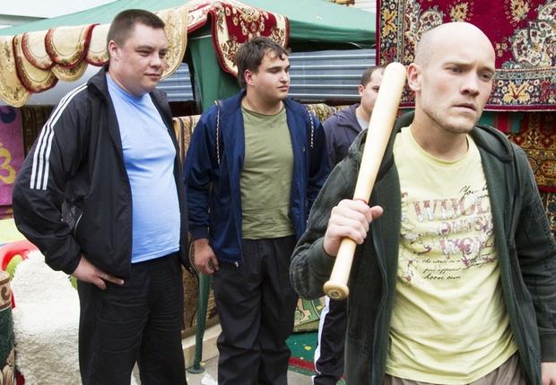 Фото №1 - Названа десятка самых криминальных регионов России, на!