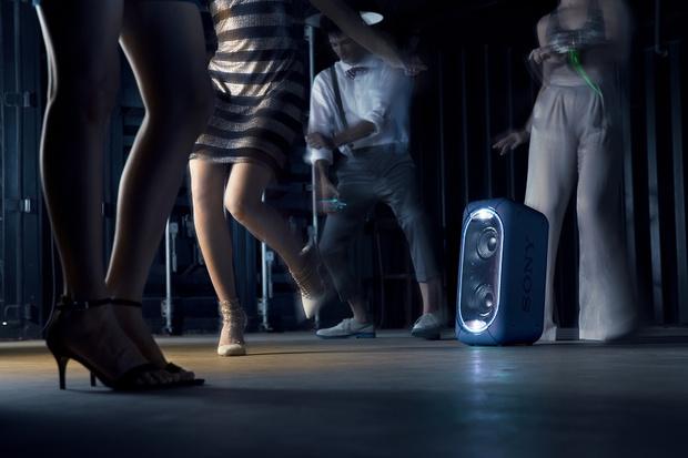 Фото №2 - Наедине со звуком: акустические новинки Sony