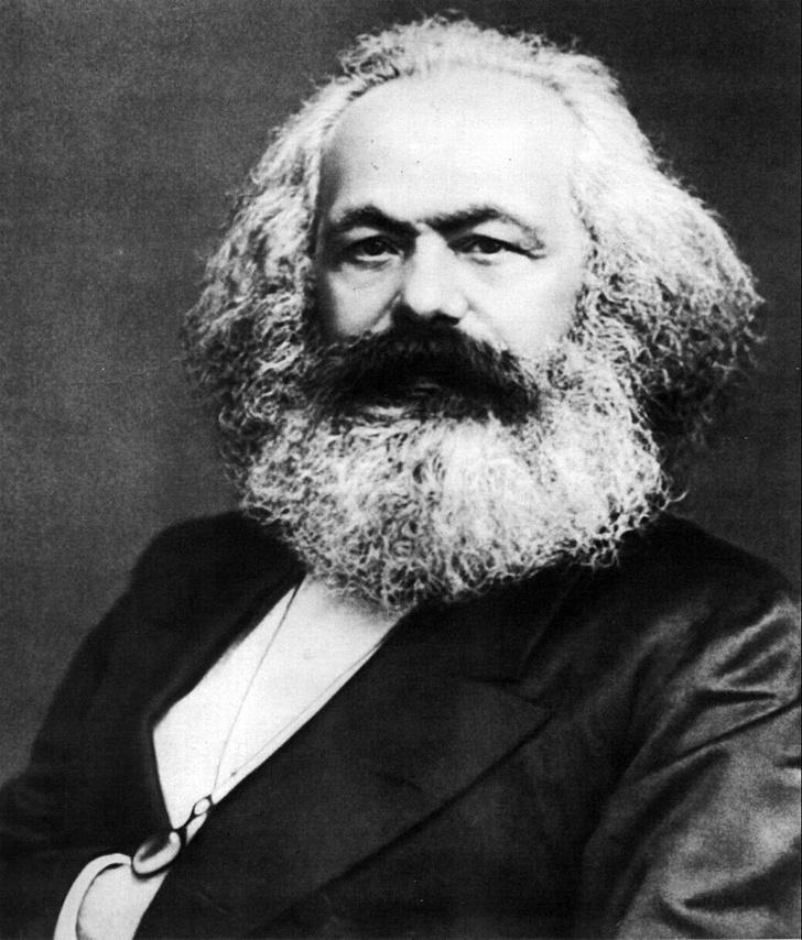 Фото №5 - 10 самых мужественных бород и усов в истории