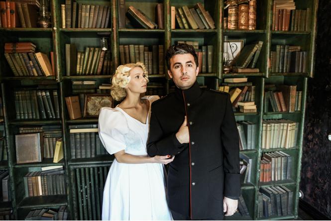 Лучший подарок на 14 февраля — опера-променад «Пиковая дама»!