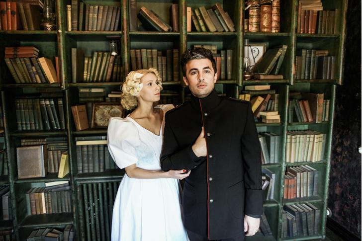 Фото №3 - Лучший подарок на 14 февраля — опера-променад «Пиковая дама»!