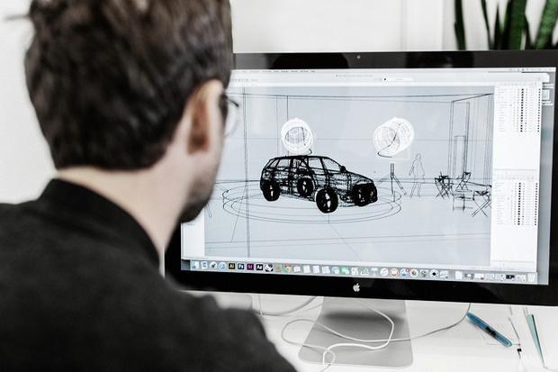 Фото №2 - Audi представила свой вариант электрического будущего