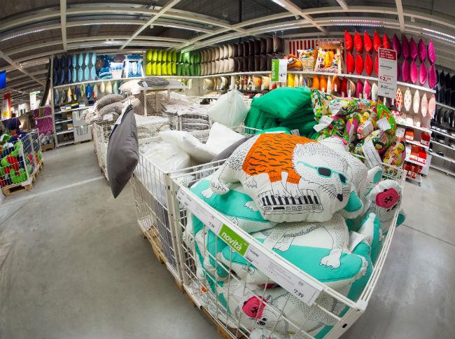 Фото №2 - 10 секретов магазинов «Икея», из-за которых ты покупаешь то, что тебе не нужно