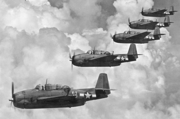 Фото №5 - 5 таинственных авиакатастроф XX века