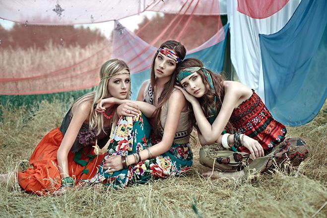 Фото №1 - Невероятный 1968-й в рок-музыке