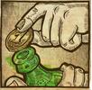 Фото №1 - Фокус с монеткой и бутылкой: как пробудить «полтергейст»