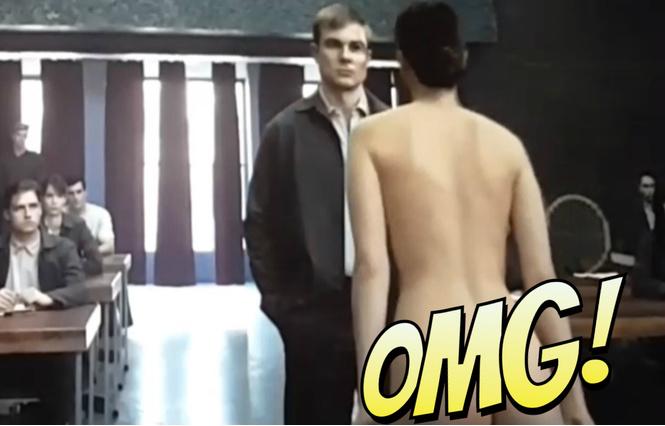 Дженнифер Лоуренс раздевается донага! Невыносимо откровенные сцены из «Красного воробья» просочились в Сеть!