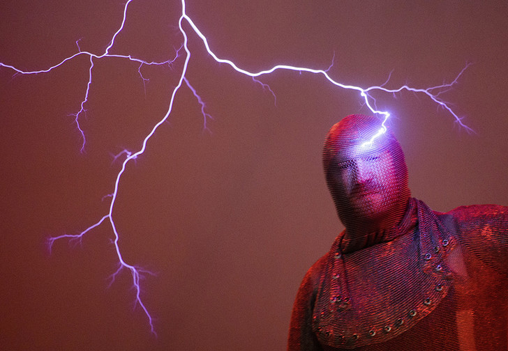 Фото №1 - Наконец-то тебе можно не бояться удара молнии!