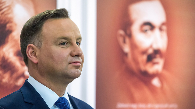 Фото №1 - Советник президента Польши заявил, что евреи недостаточно сопротивлялись Холокосту