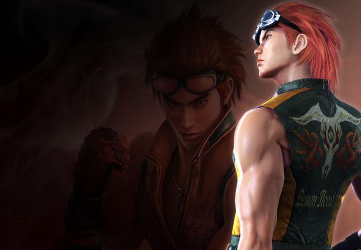 Фото №2 - FINISH HIM! В Москве пройдут турниры по Tekken 7 и Mortal Kombat XL