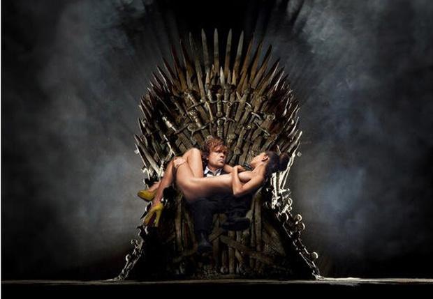 Фото №1 - Как «Игра престолов» планирует избежать утечек восьмого сезона