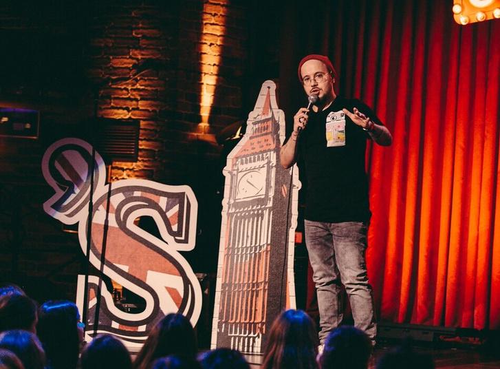 Фото №2 - Зацени шутку: в Москве состоится комеди-фестиваль «Панчлайн»