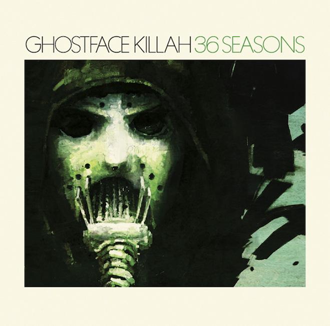 Ghostface Killah, '36 Reasons'