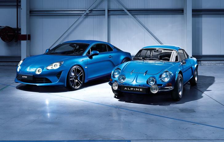 Фото №11 - Электрический Bentley и еще пять спорткаров, захвативших наше внимание этой весной