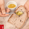 Фото №2 - Маслом внутрь! 4 самых простых мужских сэндвича