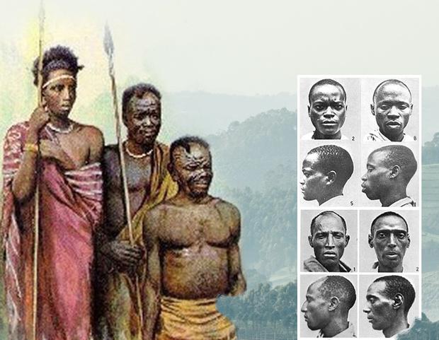 Фото №3 - Ночь тонких носов: история массового убийства одного руандийского племени другим