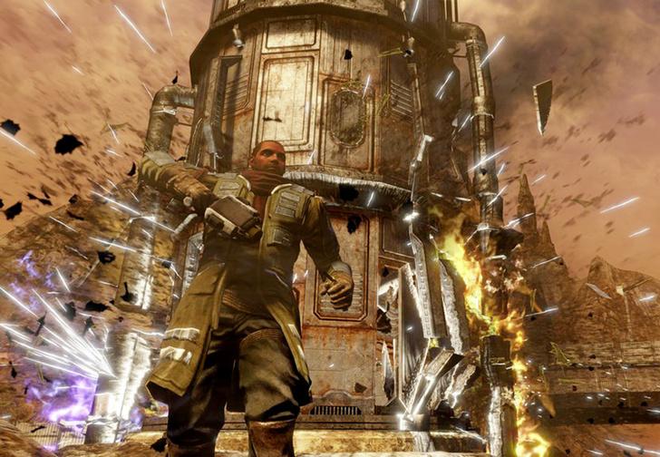 Фото №2 - The Banner Saga 3 и другие главные игровые новинки месяца
