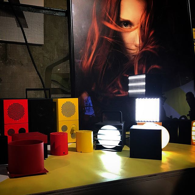 Фото №1 - IKEA и Teenage Engineering представили коллекцию для вечеринок где угодно