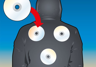 5 способов использовать компакт-диски не по назначению