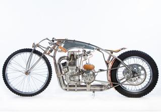 Пять самых крутых мотоциклов года из России