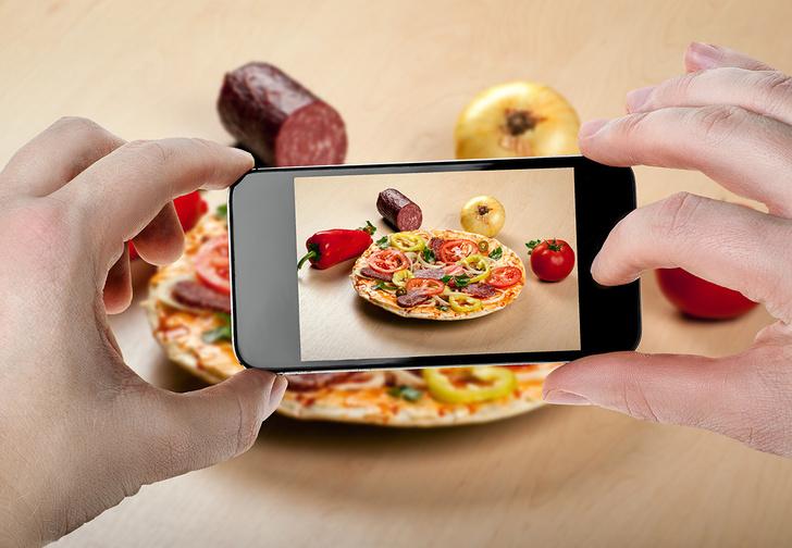 Фото №1 - Вот почему тебе нужно немедленно прекратить вывешивать свою еду в «Инстаграм»