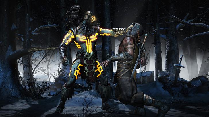 Фото №6 - Кровь, насилие и Mortal Kombat X, или 6 причин перестать драться на улицах