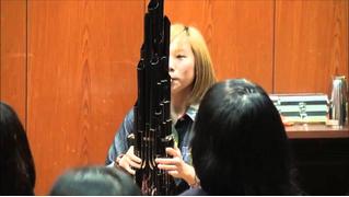 Как звучит музыкальная тема из Mario на инструменте, которому 3000 лет (ВИДЕО)