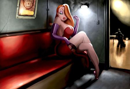 Смотрите женщину! 10 самых сексуальных амплуа в истории кино