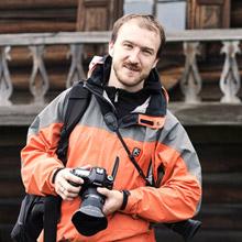 Иван Хафизов