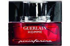 Союз Дома Guerlain с дизайн студией