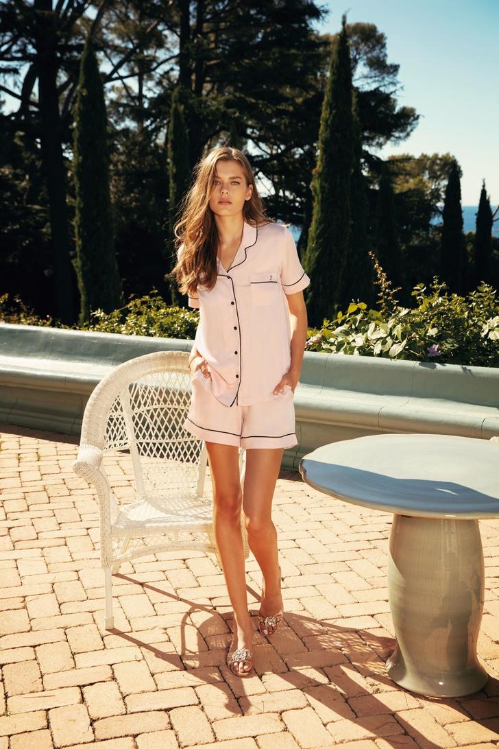Фото №2 - Для сна и не только: новая коллекция домашней одежды INCANTO