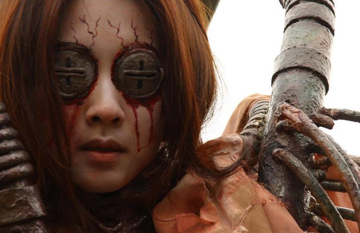 Фото №3 - 7 сумасшедших японских фильмов, которые никогда не осмелятся переснять в Голливуде